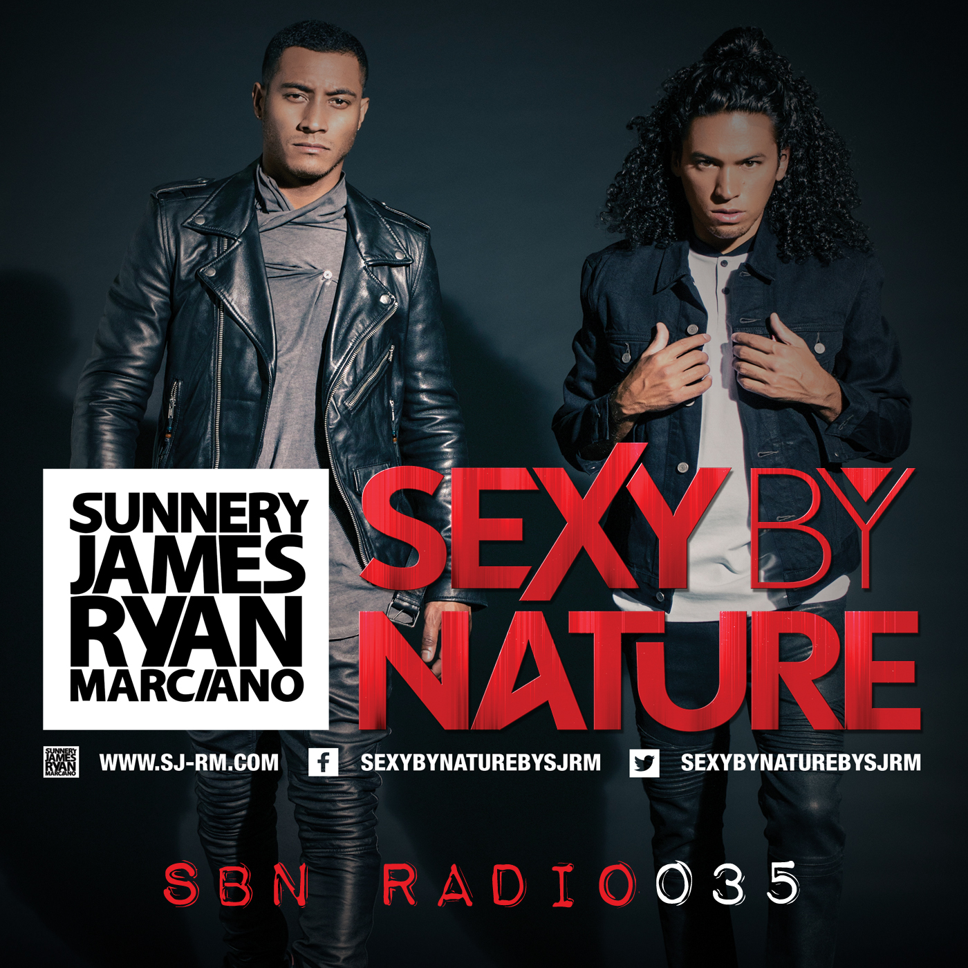 Sexy By Nature - Episode 35