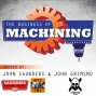 Artwork for Business of Machining - Episode 32