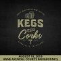 Artwork for What does it take to make it for 7 years as a festival? Ask Kegs & Corks!  (E-101)