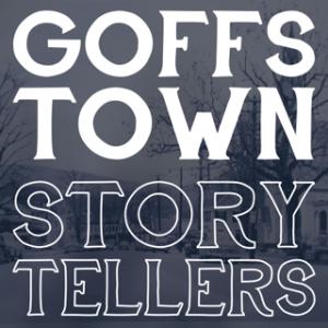 Goffstown Storytellers Podcast
