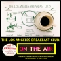 Artwork for The Los Angeles Breakfast Club: ON THE AIR #1