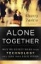 Artwork for Alone Together by Sherry Turkle