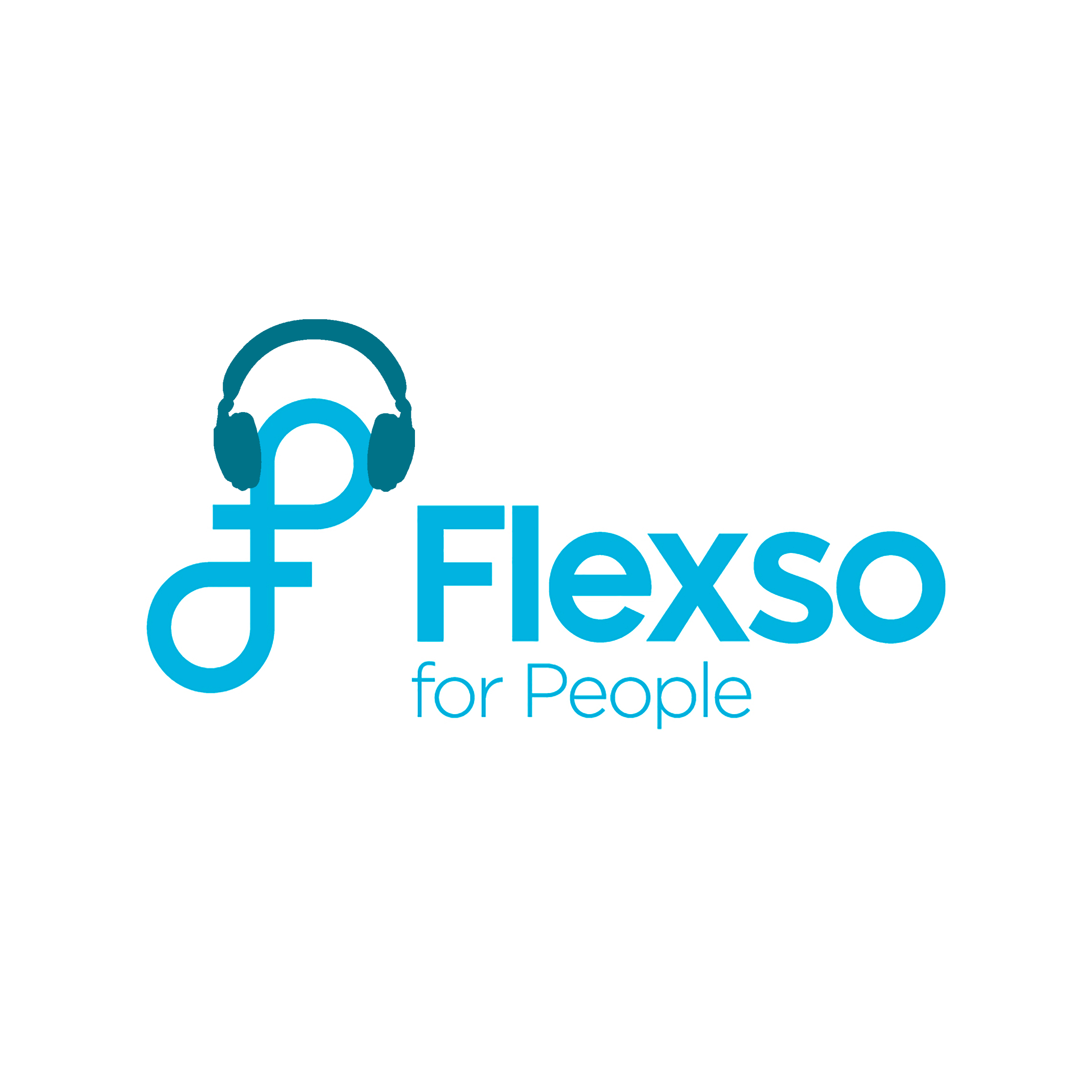 HR at Flexso for People show art