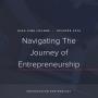 Artwork for Ep. 014 | Navigating The Journey of Entrepreneurship with Amanda Boleyn