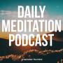Artwork for Guided Meditation for Nervousness to Stop Feeling Nervous