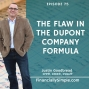Artwork for Ep. 075: The Flaw in the Dupont Company Formula