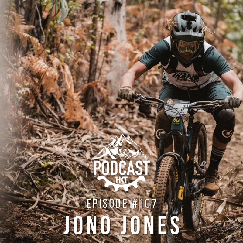 #107 Jono Jones