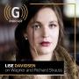 Artwork for Lise Davidsen: on Wagner and Richard Strauss