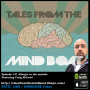 Artwork for #141 Tales From The Mind Boat - Allergic to the outside Featuring Craig McLeod
