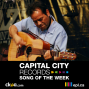 """Artwork for Capital City Records Song of the Week - Marco Claveria Project """"A Bellavista"""""""