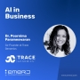 Artwork for The Powerful Potential of AI in Agriculture - with Poornima Parameswaran of Trace Genomics