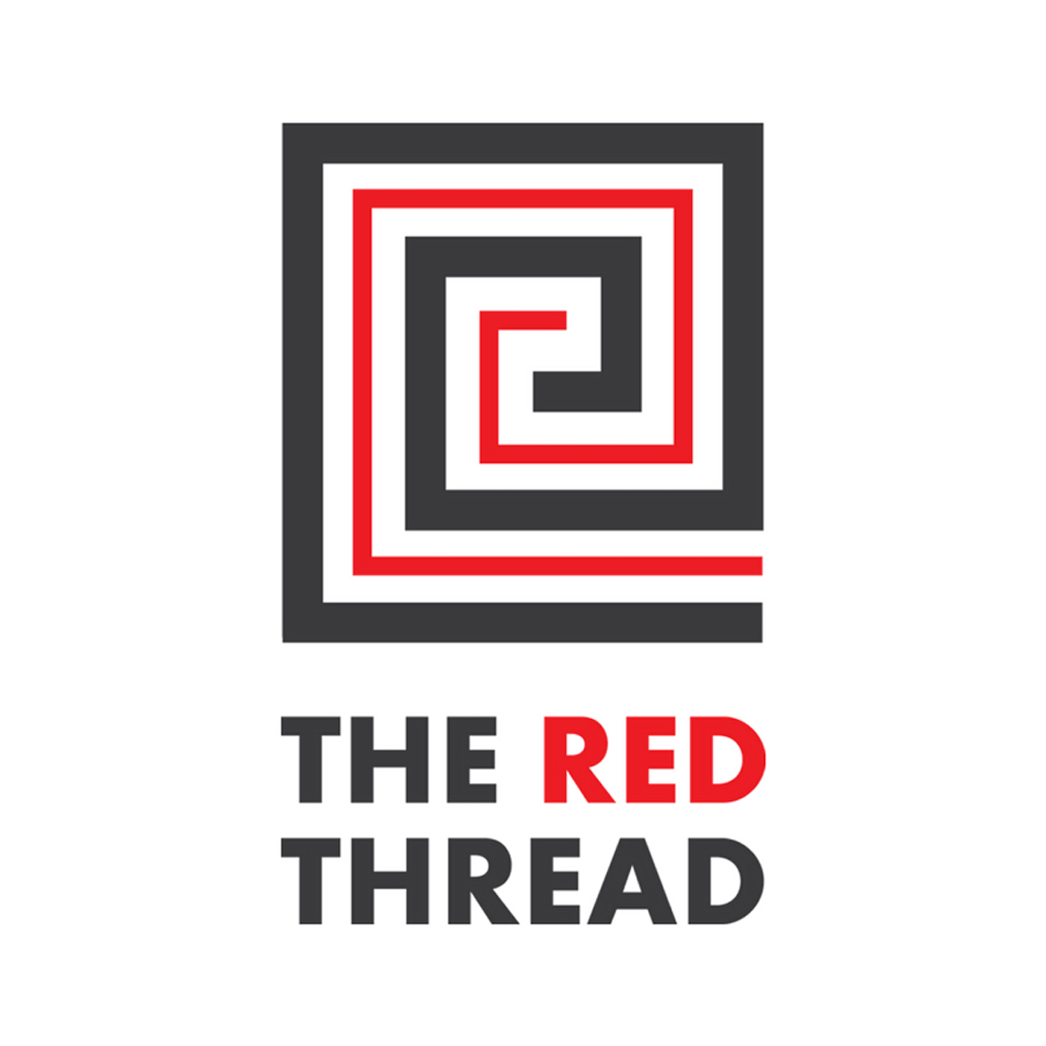 Artwork for EP001: The Red Thread In the Wild