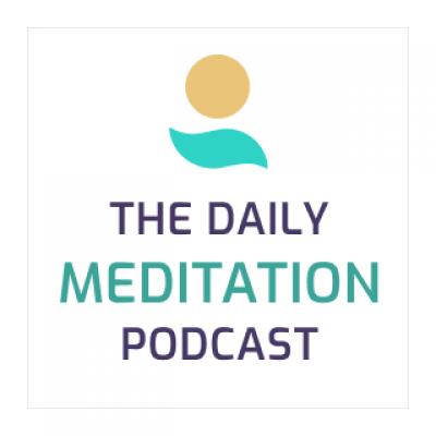 Daily Meditation Podcast show image