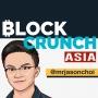Artwork for What Crypto Investors Miss about Singapore - Kenrick Drijkoningen (Lunex Ventures), Ep 91
