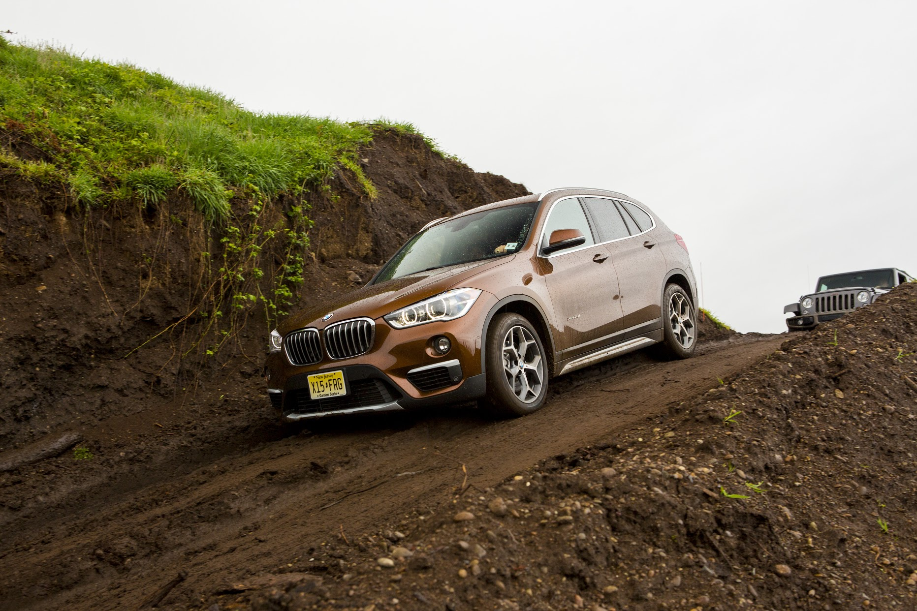 Artwork for 2016 BMW X1 xDrive28i Review