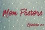 Artwork for Mom Pastors with Kate Muhlbaier and Misti McCreary