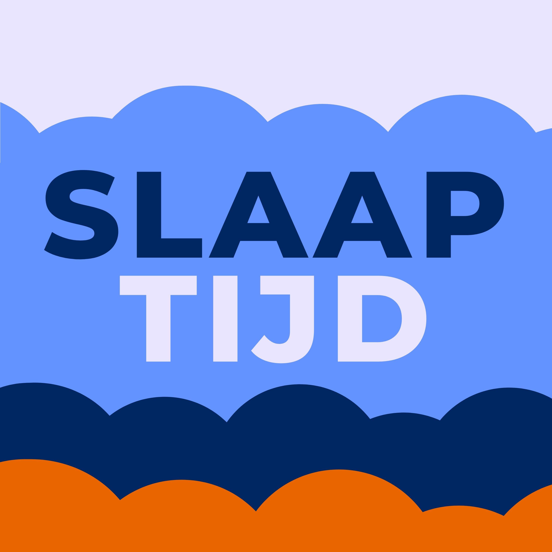 Slaaptijd logo