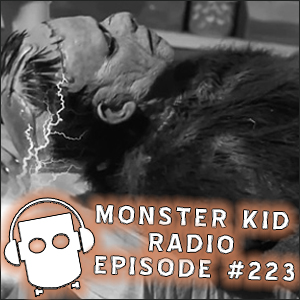 Monster Kid Radio #223 - Debriefing Joe DeMuro about Monster Bash and Tales of Dracula