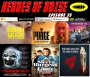 Artwork for Episode 35 - Eighth Grade,  The Purge TV Series, Paradise PD, Terrifier, Sierra Burgess Is A Loser,  and Summer of 84