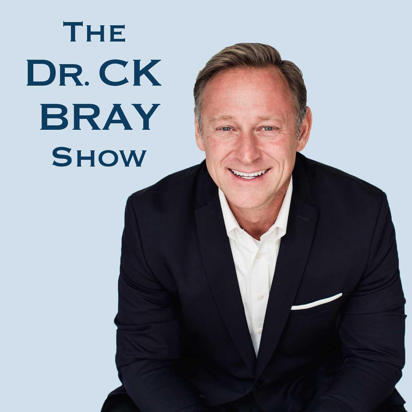 The Dr CK Bray Show