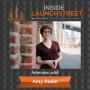 Artwork for 1814: Seek, Seed, and Scale Innovation with Amy Radin