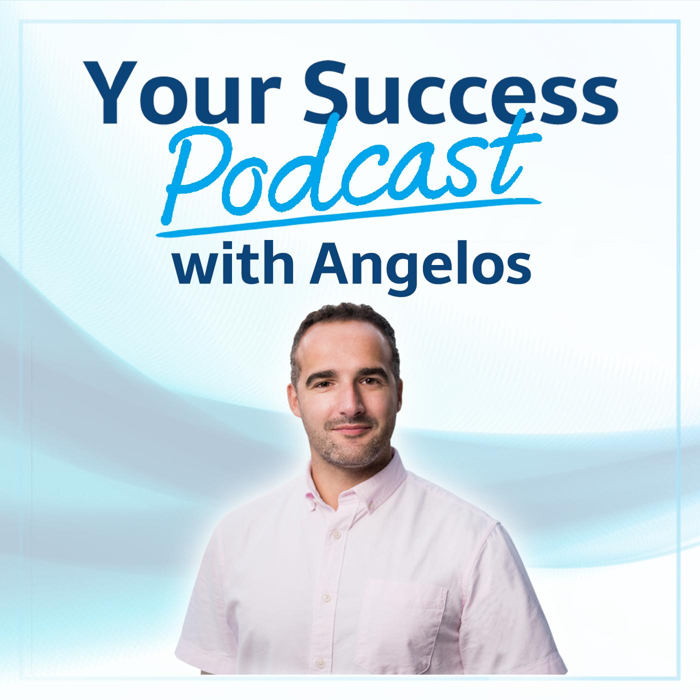 Your Success Podcast show art