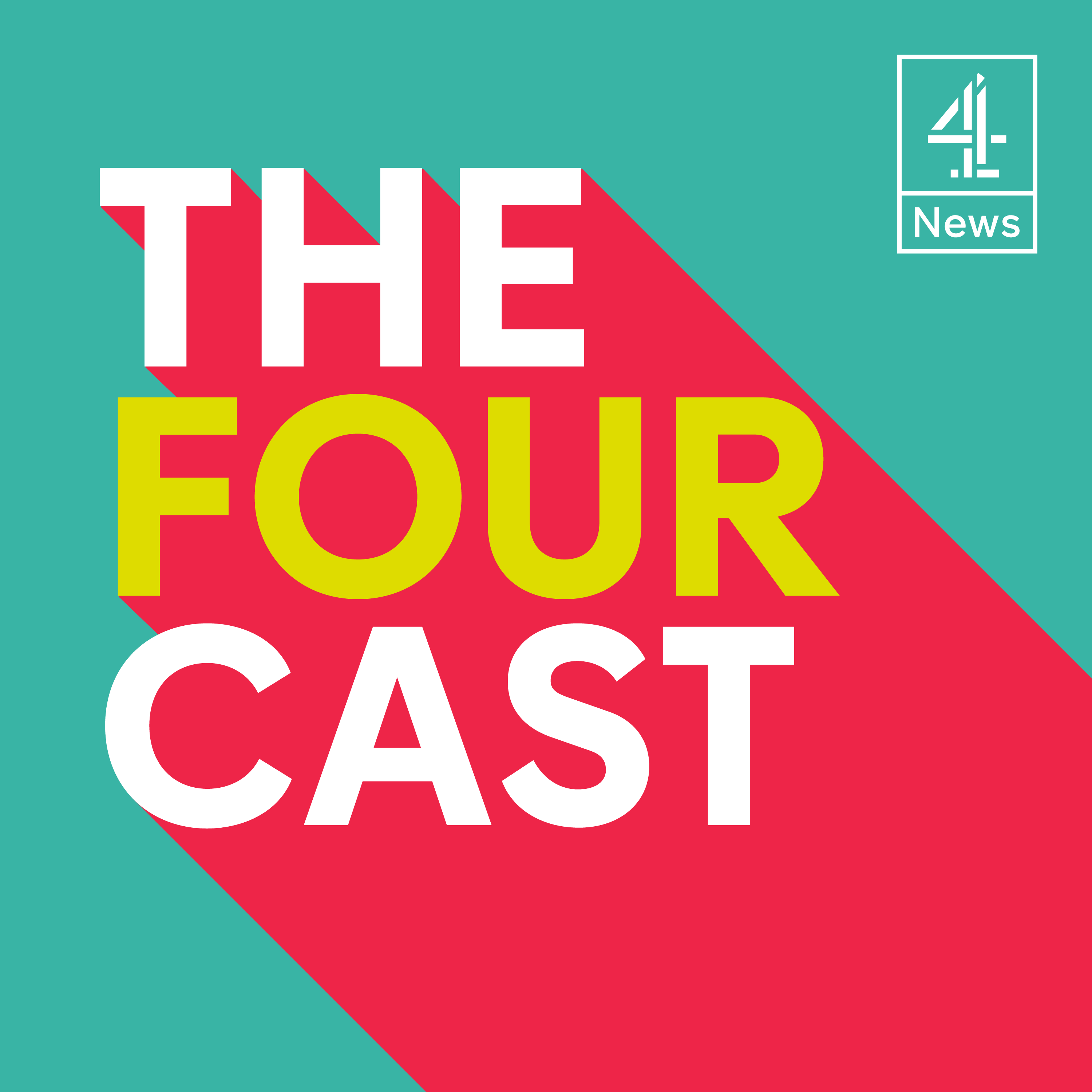 The Fourcast podcast show image