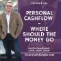 Artwork for Personal Cashflow - Where Should the Money Go