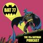Artwork for Death Casts The Deciding Vote (Batman #219)