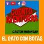 Artwork for EL CUENTO DEL GATO CON BOTAS