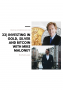 Artwork for 33) Investing in gold, silver and bitcoin with Mike Maloney