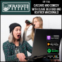 Artwork for Ep. 114: Caesars and Comedy with Clare Belford & Heather Macdonald