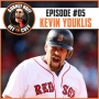 Artwork for Off the Cuff with Aubrey Huff #5: Kevin Youklis