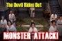 Artwork for The Devil Rides Out| Monster Attack! Ep.206