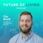Artwork for Tim Smith - Humanizing Autonomous Mobility