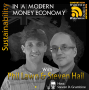 Artwork for Sustainability in a Modern Money Economy with Steven Hail & Phil Lawn