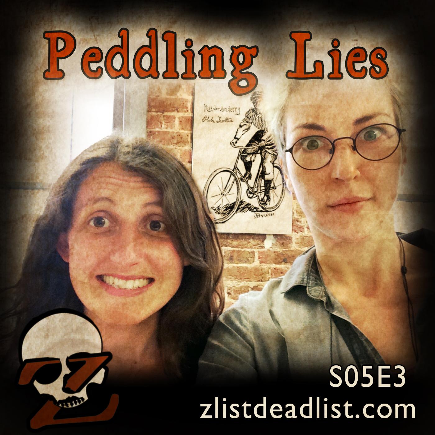 S05E3 Peddling Lies