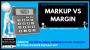 Artwork for Markup vs Margin - Why Your Local Small Business Might Be Missing Your Margin Goal