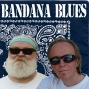 Artwork for Bandana Blues #671 Blue Blue Blue