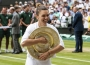Artwork for 2019 Wimbledon: Simona Halep plays it perfect to win the Championships