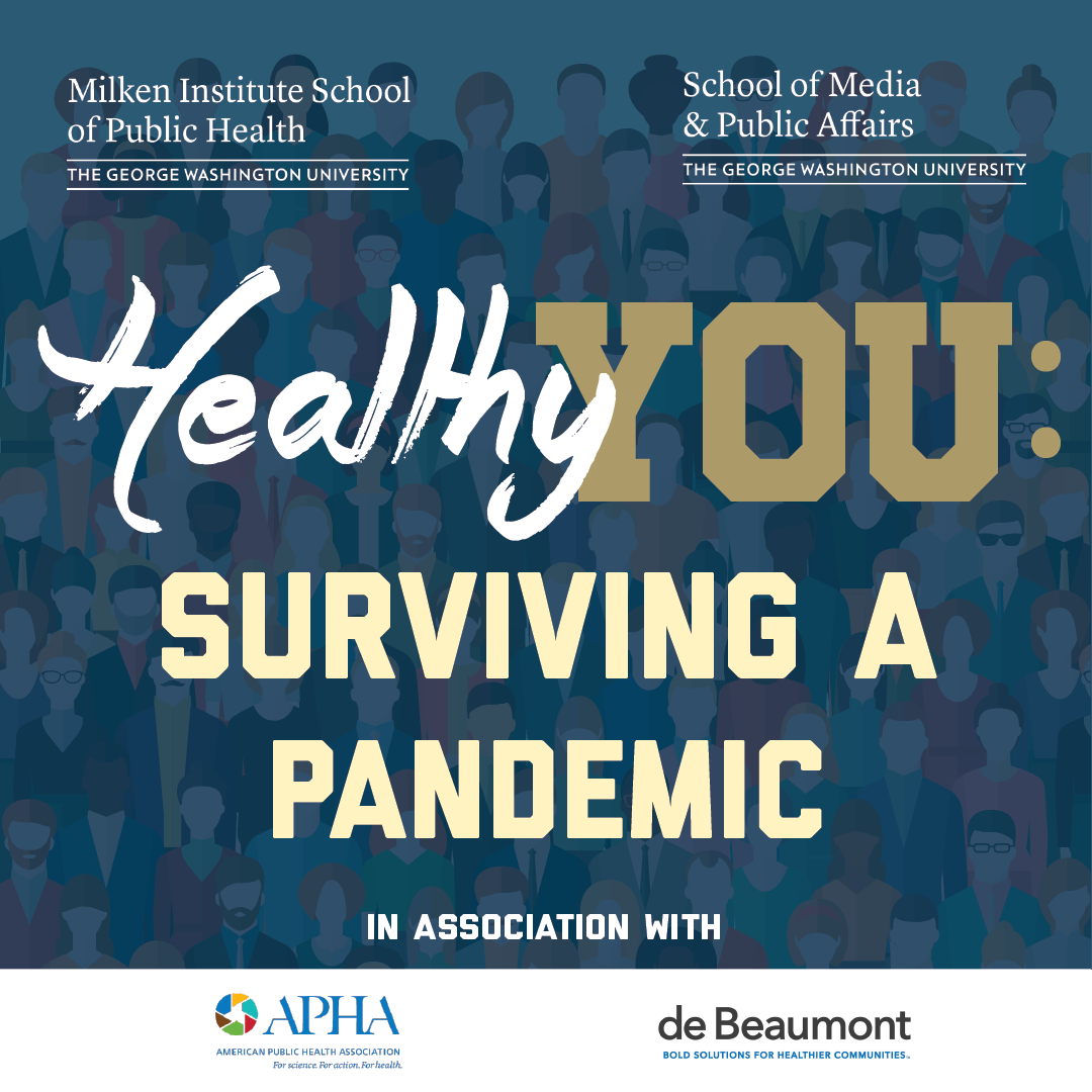 Surviving a Pandemic: Amber