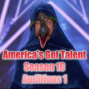 Artwork for Season 16 - Auditions 1