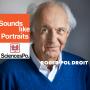 Artwork for Roger-Pol Droit, philosophe et journaliste : un léger pas de côté