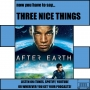 Artwork for After Earth
