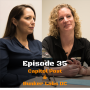 Artwork for Episode 35 - Capitol Post's Emily McMahan and Bunker Labs DC's Seda Goff