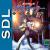 SDL #45: Devil Summoner, Navegação de Mapa, Projeto Fighting Game e Feedbacks de Red Moon show art