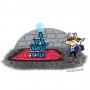 Artwork for #25 gotta Aavegotchi - Art, Game, Collectibles, DeFi, Metaverse & DAO