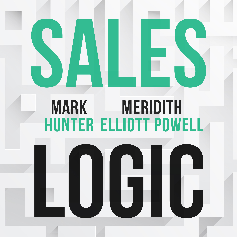 Sales Logic - Selling Strategies That Work show art