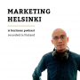 Artwork for 032 - Very Finnish Marketing and the Art of Online Community Building