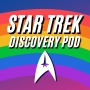 Artwork for Welcome to Our New Star Trek Podcast!